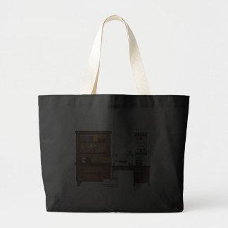 Sewing Room 1 (Personalized) Tote Bags