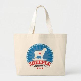 Sheeple - A Nation Of