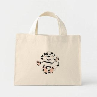 Skrunchkin Dog Spotty Canvas Bag