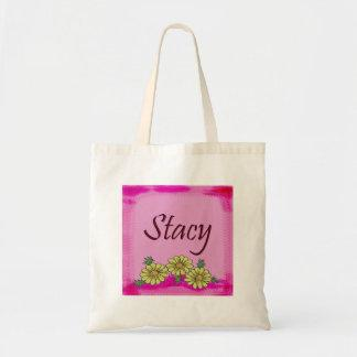 Stacy Daisy Bag