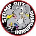 Stomp Out Homophobia