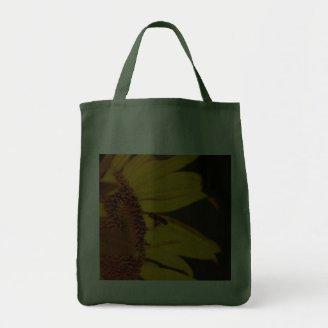 Sunflower and meaning bags