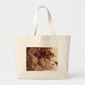 Sweet Berry Collection Canvas Bag