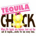 Tequila Chick Bag