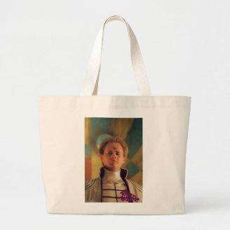 The Guardian of the Chosen Tribe Tote Bag