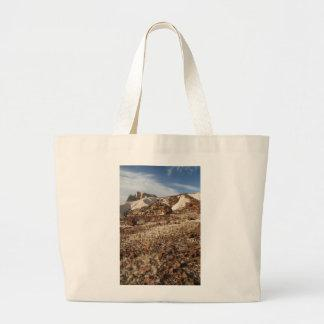 The Passage of Time Canvas Bag