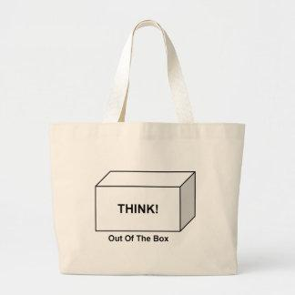 Think out of the Box Bags