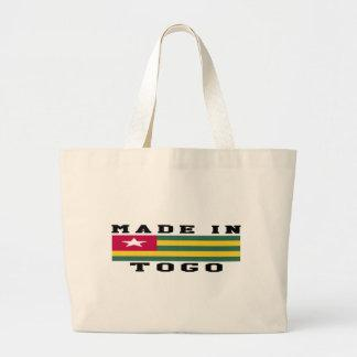 Togo Made In Designs Bags