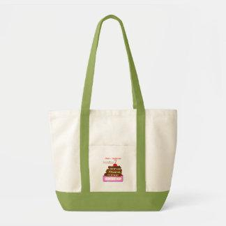 Top of the Heap? Tote Tote Bags