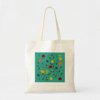 vines and assorted fruits bag