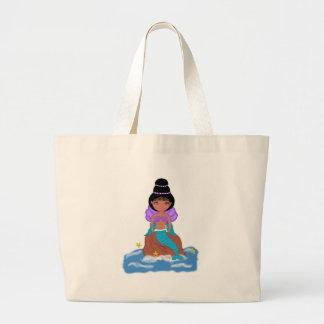Zuri the Merfaery Beach Bag