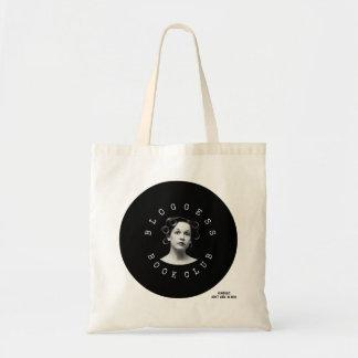 Bloggess Book Club Tote Bag