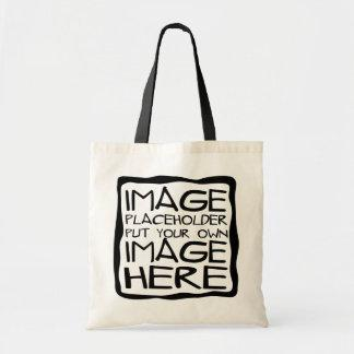 Design Your Own Tote Bag Budget Tote Bag