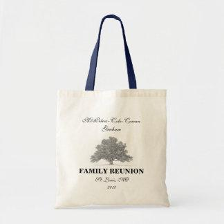 Family Reunion Handbag