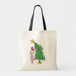 The Grinch | I've Been Cindy-Lou Who Good Tote Bag