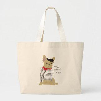 You, me, cheese? canvas bags